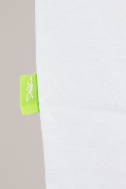 DIIL T-SHIRT SLURRY WHITE