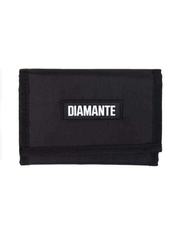 Diamante Wear Portfel Classic Black