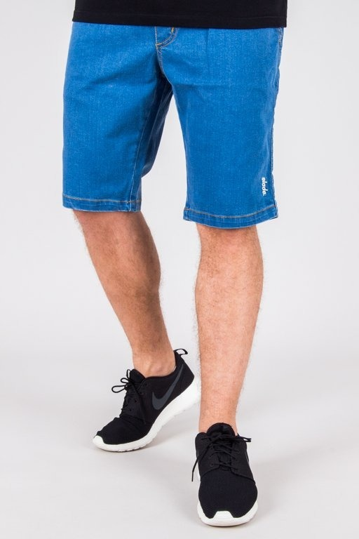 ELADE SHORTS JEANS METKA LIGHT