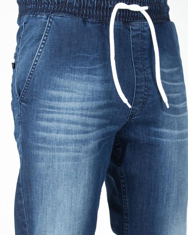 Jeansy SSG Skinny Premium Przecierane Medium