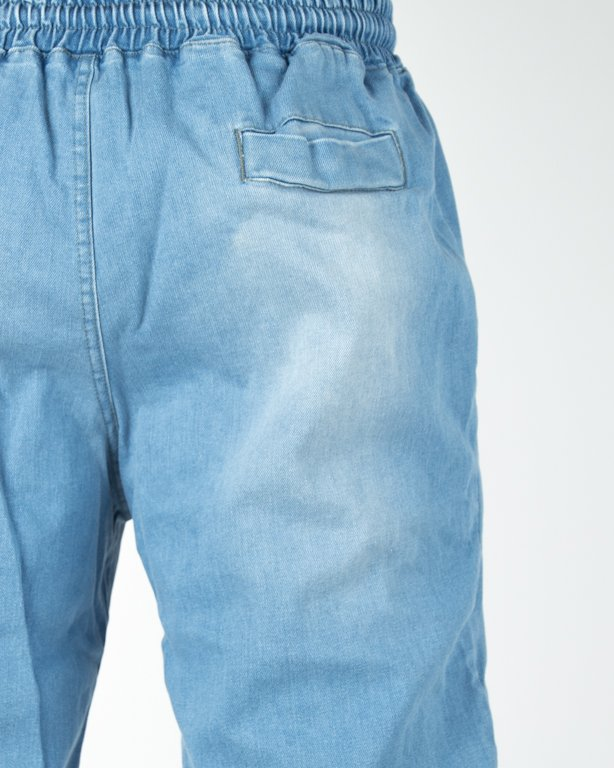 Joggery Jeansowe Stoprocent Classic19 Light