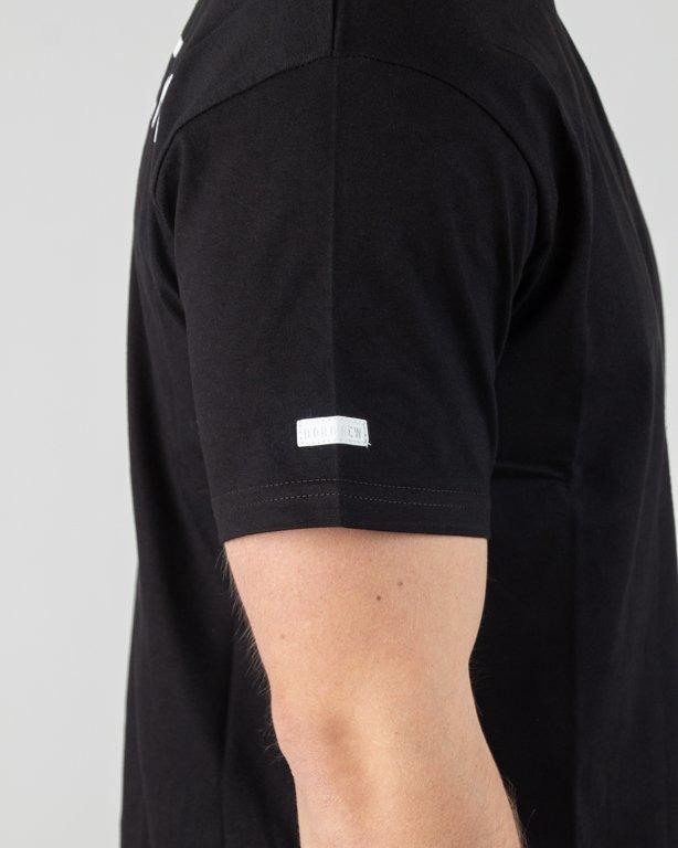 Koszulka Bor Classic Borcrew Black