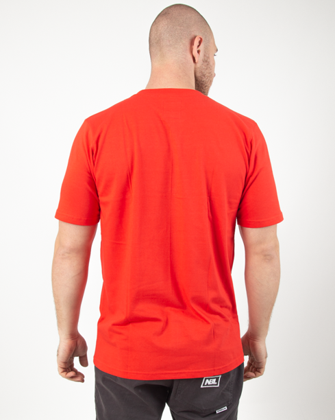 Koszulka Chada Inspirowany Red