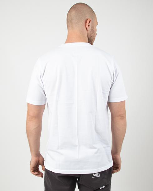 Koszulka Chada Pamiętamy White