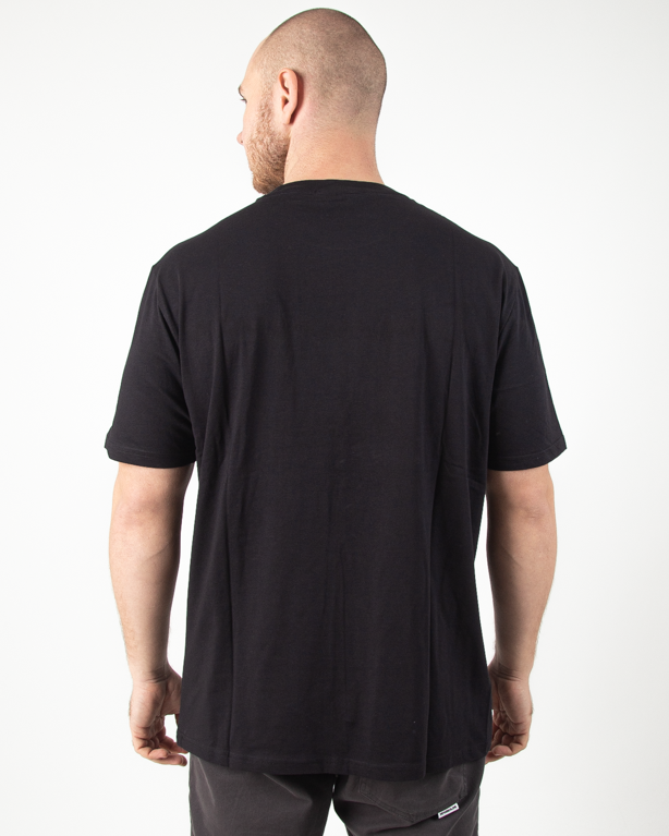 Koszulka Champion 213495 Black
