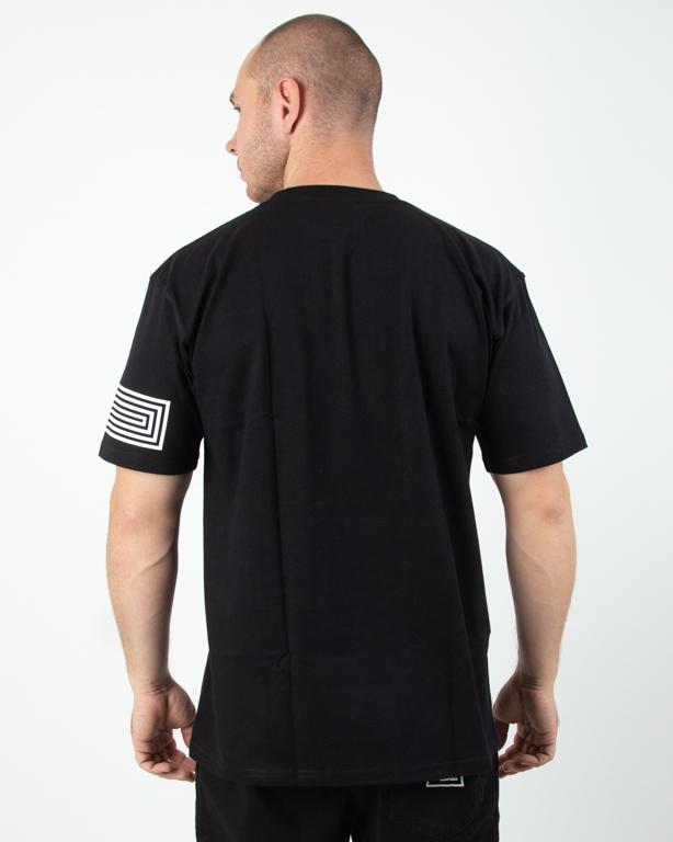 Koszulka Diil Fallen Black