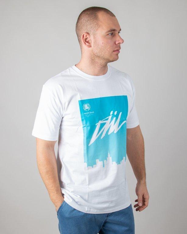 Koszulka Diil T-Shirt Air City White