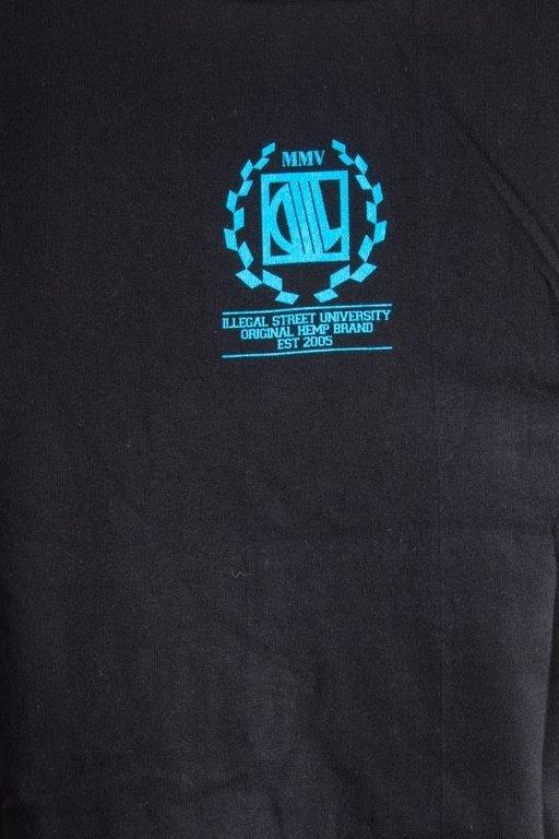 Koszulka Diil Tank Top Joint I Sport Black
