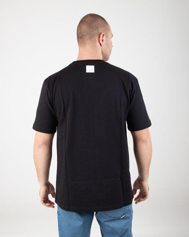 Koszulka El Polako Mini Logo Black