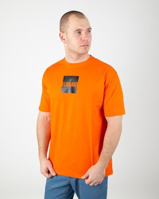 Koszulka El Polako New Box Orange