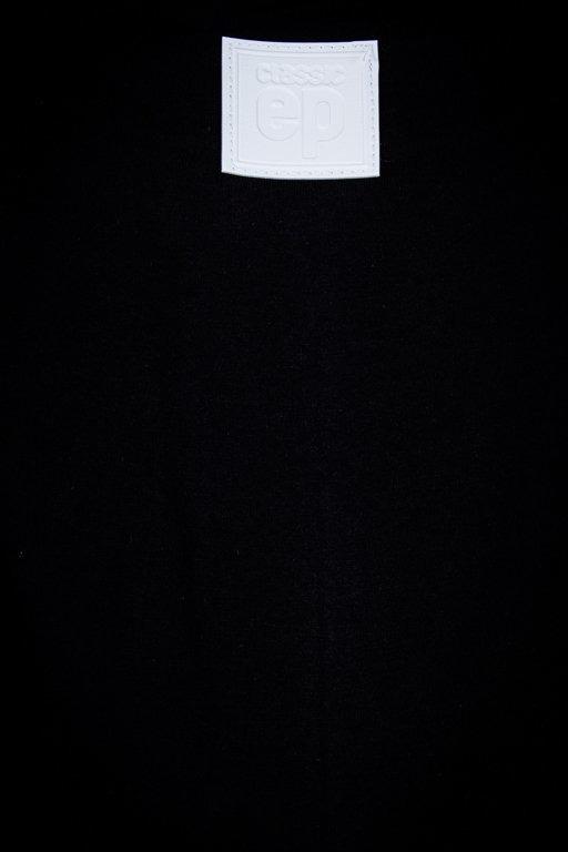Koszulka El Polako Tag Black