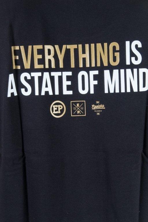 Koszulka El Polako Tank Top Mind Black