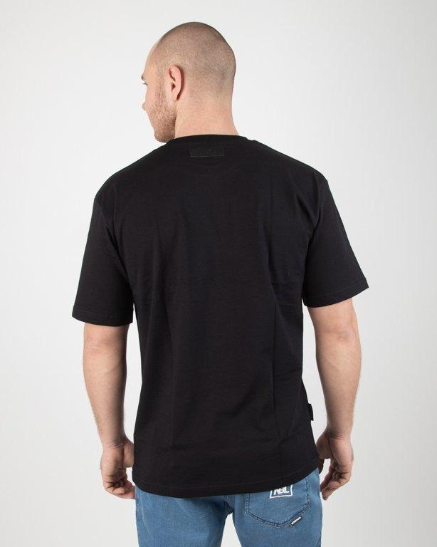 Koszulka Illegal Klasyk Black