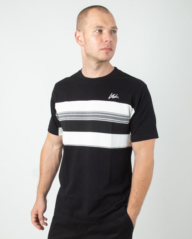 Koszulka Koka Beach Black