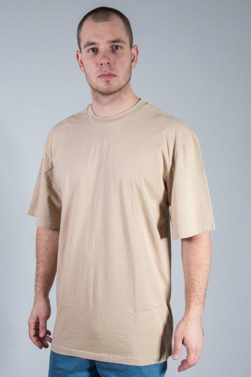 Koszulka Majors Oversized Sand