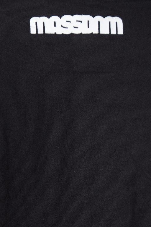 Koszulka Mass Scarface Black