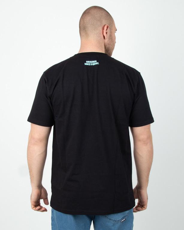 Koszulka Mass Separate Black
