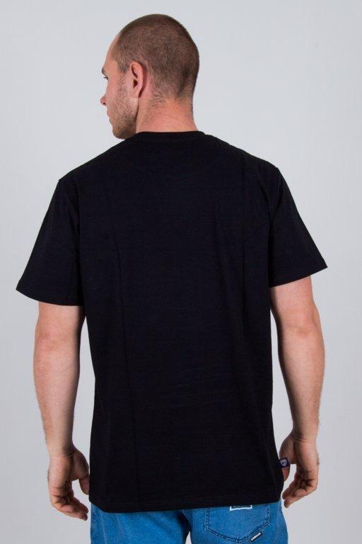 Koszulka Moro Skull Camo Black