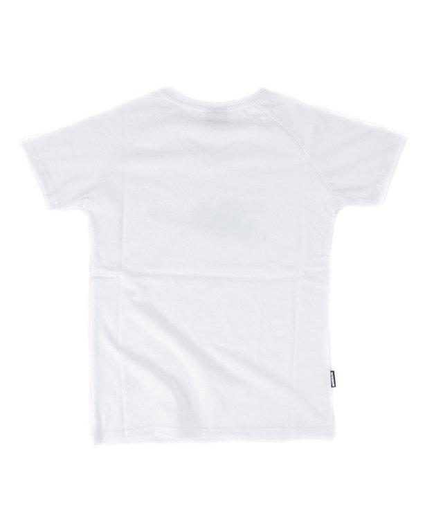 Koszulka New Bad Line Damski Rose White