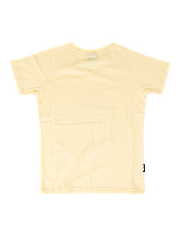 Koszulka New Bad Line Damski Rose Yellow