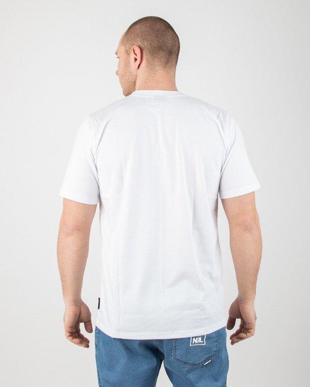 Koszulka Patriotic Cls Mini White