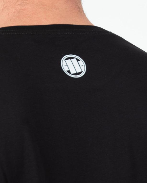 Koszulka Pitbull Blackshaw Black