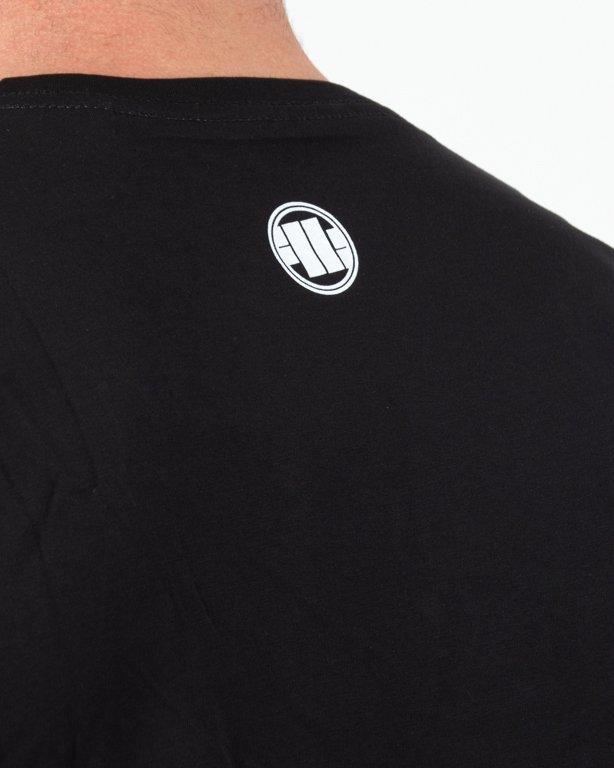 Koszulka Pitbull Old Logo Black
