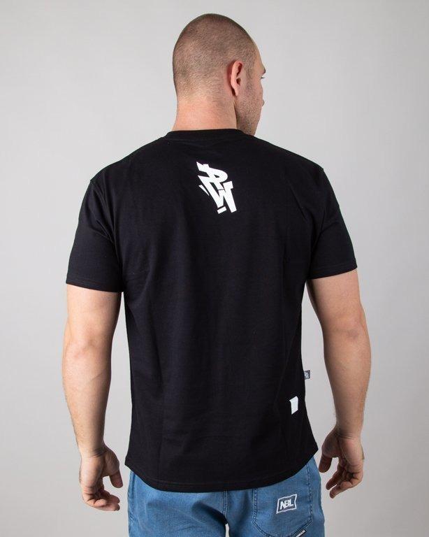 Koszulka Polska Wersja Double Black