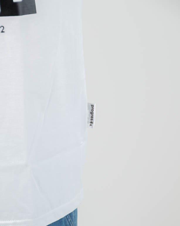 Koszulka Dudek P56 D12 White