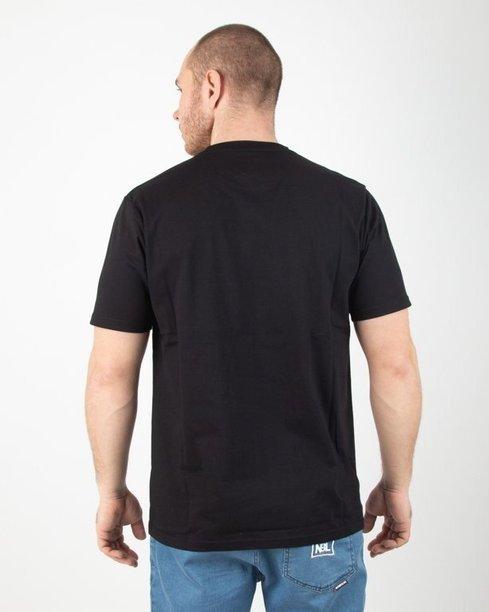 Koszulka Prosto Barrier Black