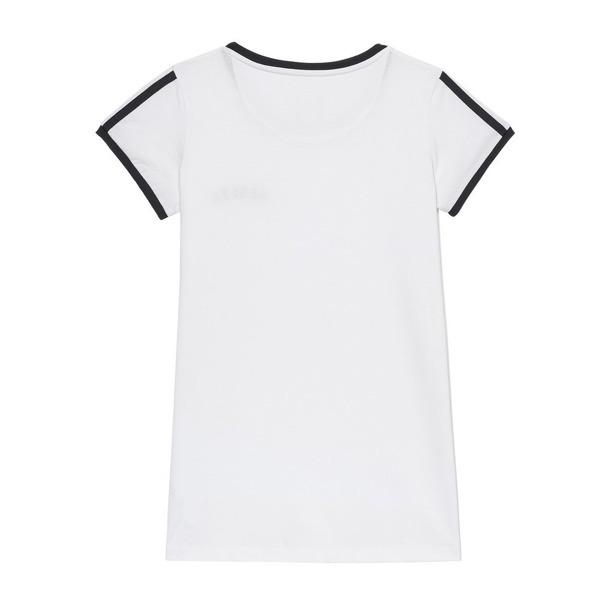 Koszulka Prosto Bush Woman White