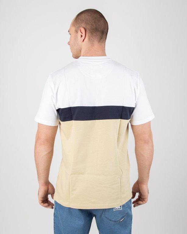 Koszulka Prosto Levele Beige