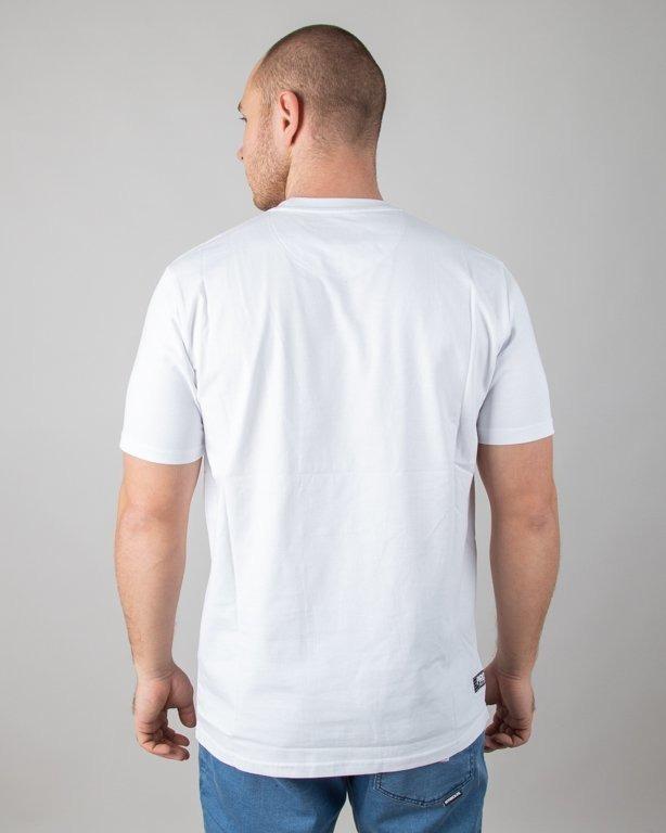 Koszulka Prosto Metropolis White