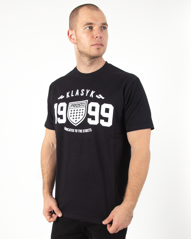Koszulka Prosto Natiz Black