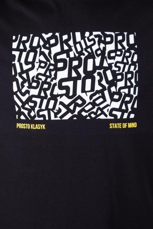 Koszulka Prosto Ofmind Black