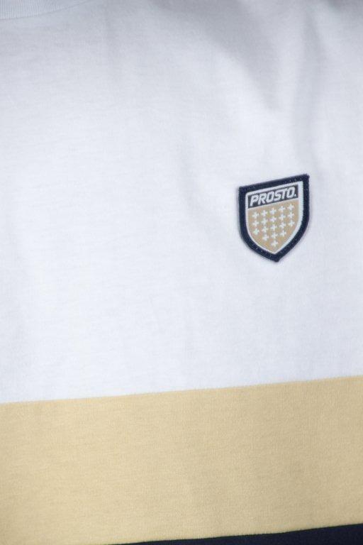 Koszulka Prosto Prospect White