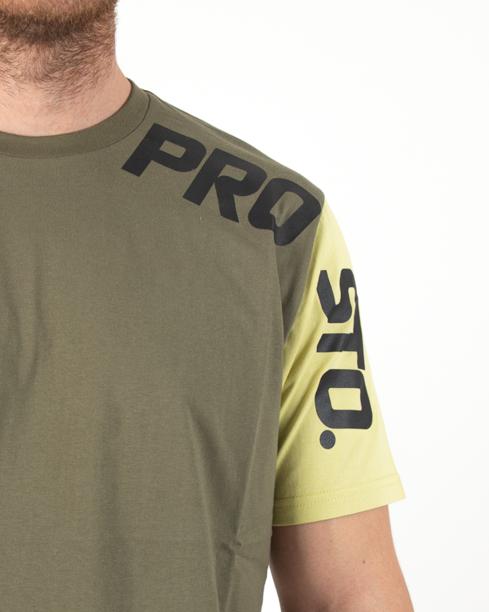 Koszulka Prosto Rayt Olive
