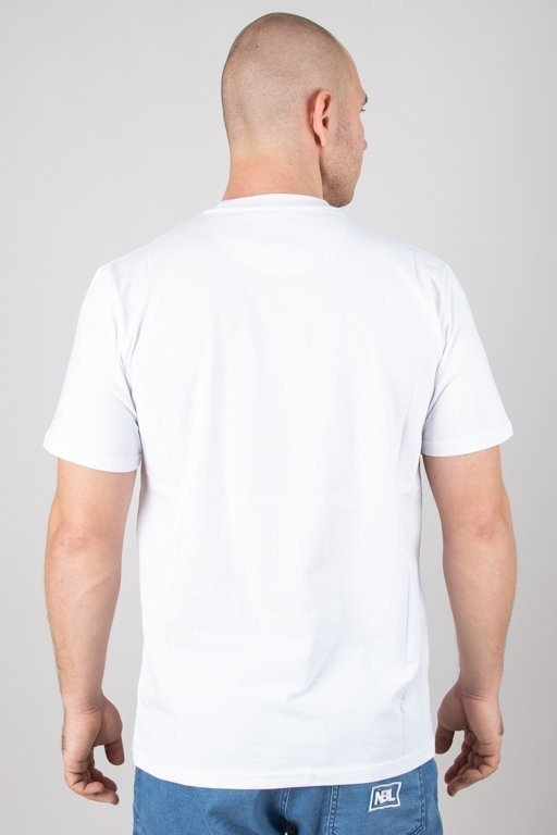 Koszulka Prosto Shield Xix White