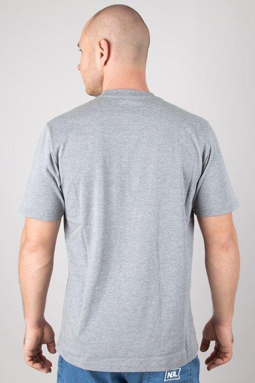 Koszulka Prosto Standard Grey