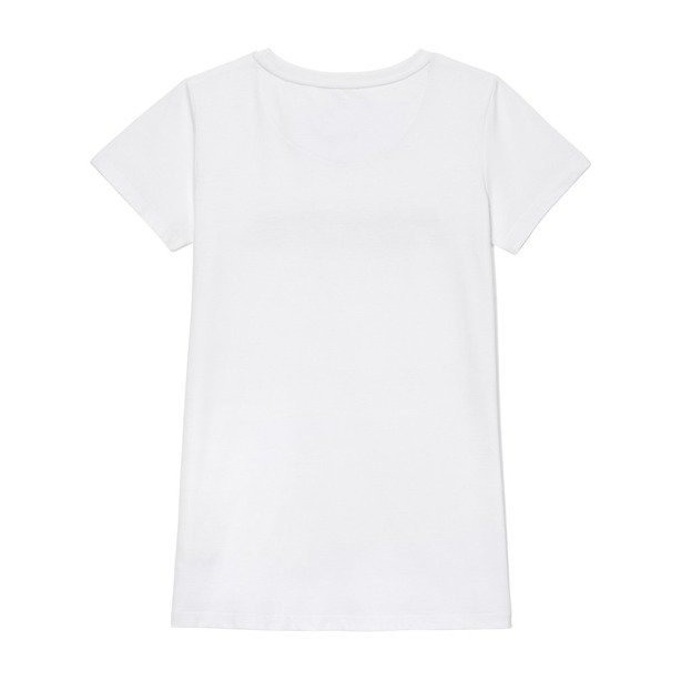 Koszulka Prosto Woman Classy White