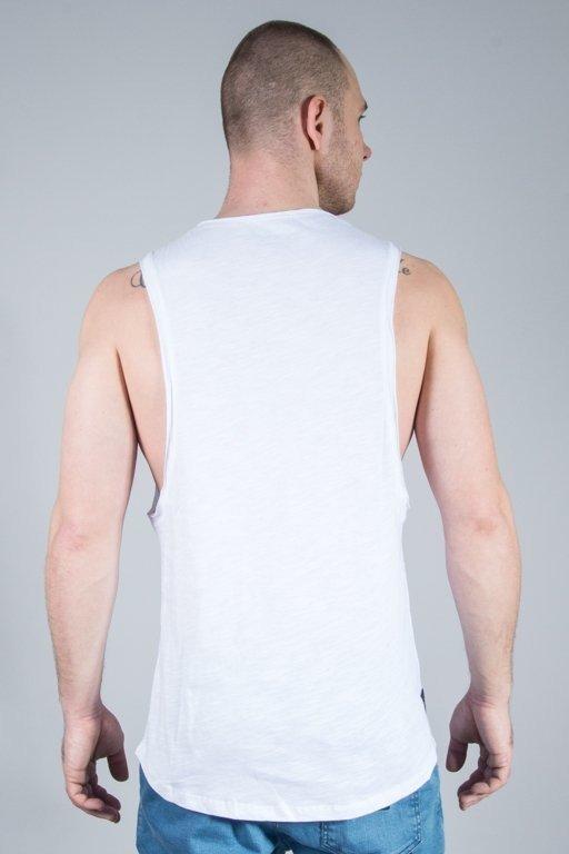 Koszulka Rocawear Tank Top Basic White