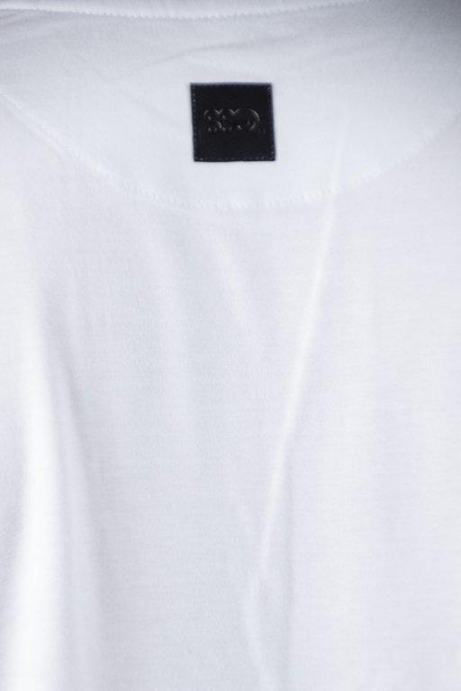 Koszulka SSG 08 Line White-Black