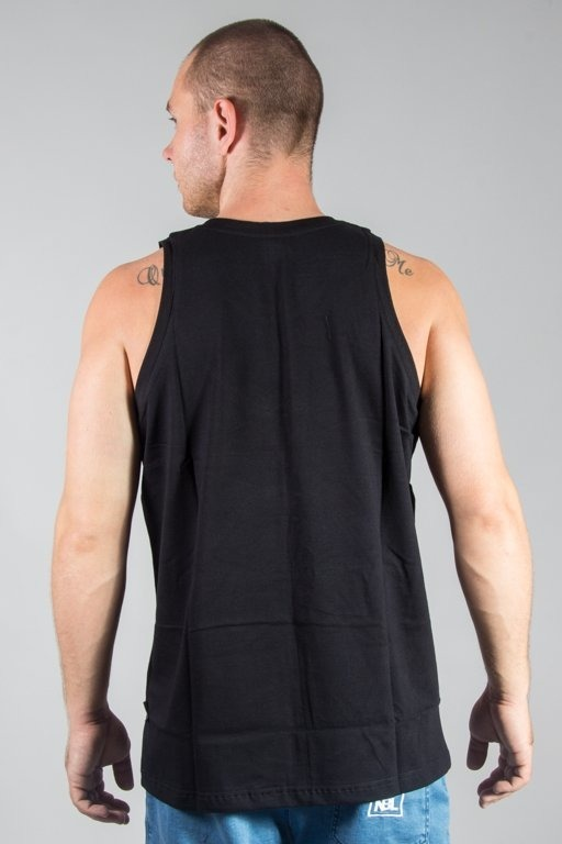 Koszulka SSG Tank Top Back Black