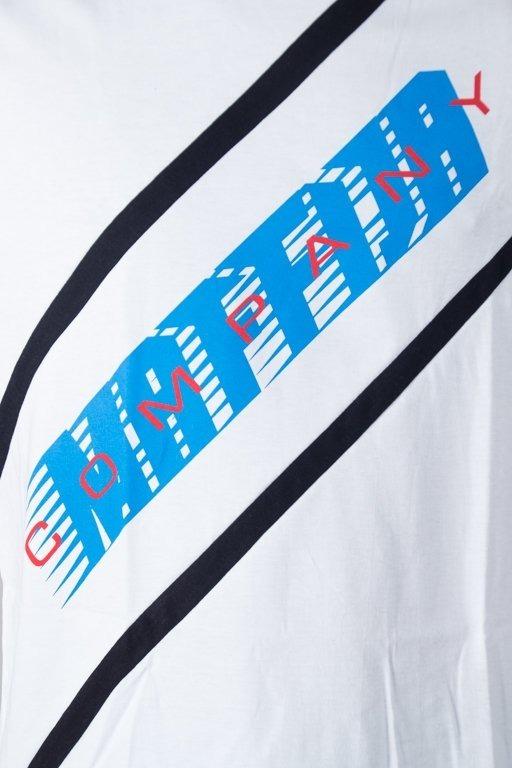 Koszulka Sb Maffija Betwixt White
