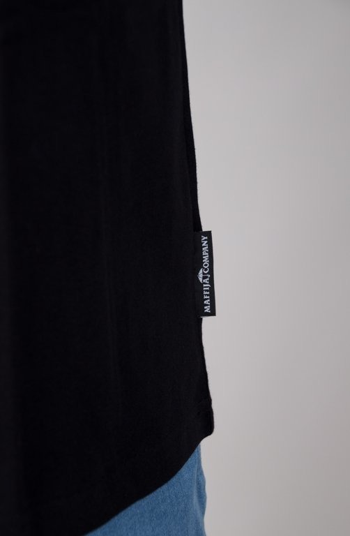 Koszulka Sb Maffija Shadow Black