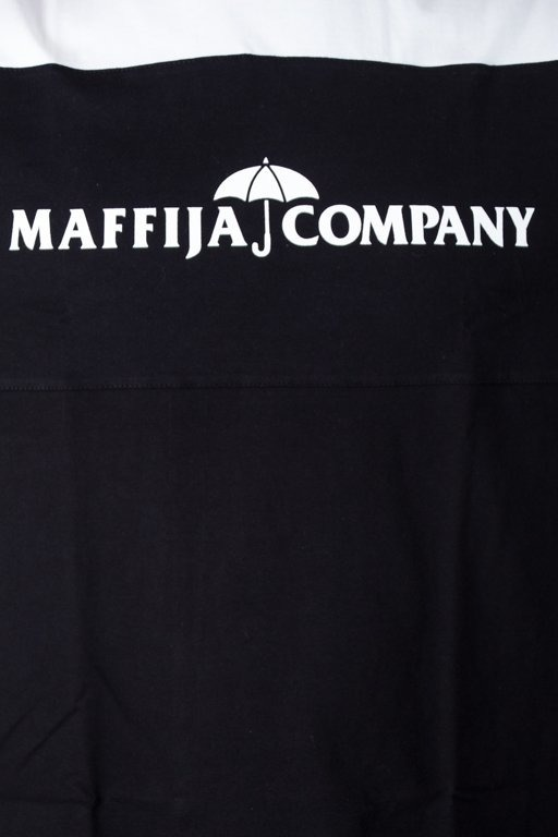 Koszulka Sb Maffija Stripe Black