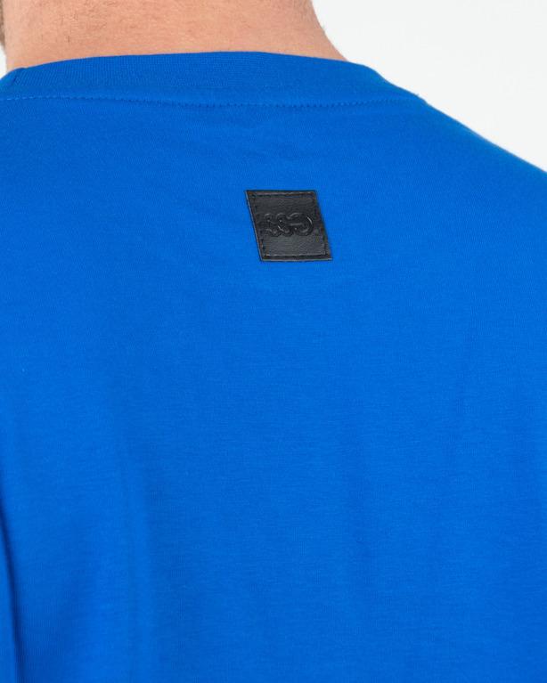 Koszulka Ssg Belt Ssg Blue