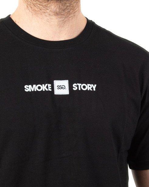 Koszulka Ssg Pierce Black