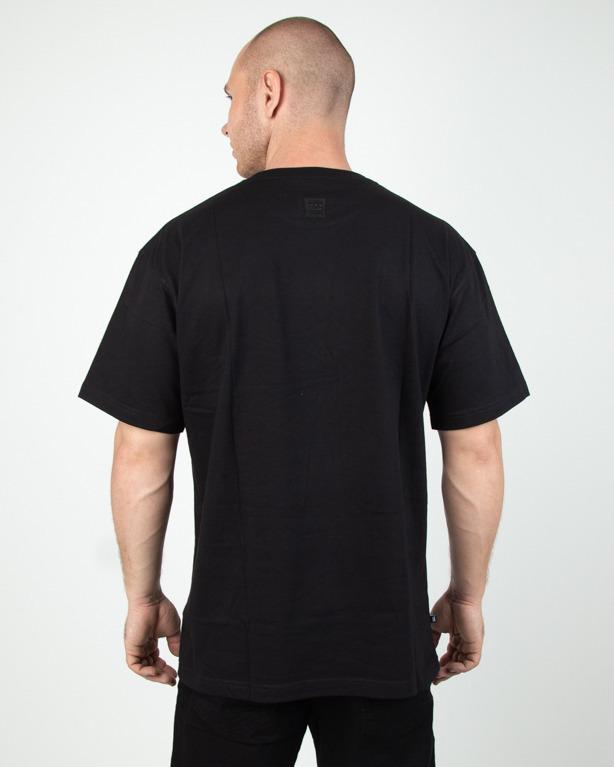 Koszulka Ssg Smg Three Lines Black