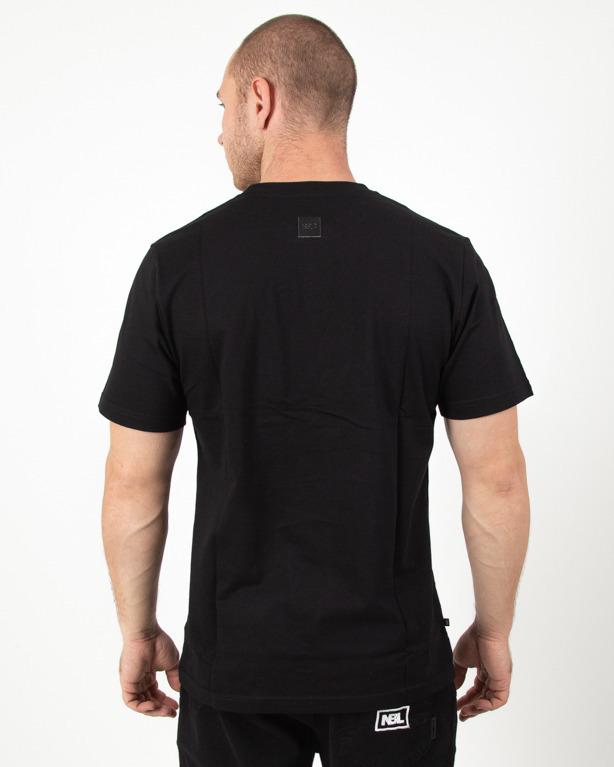 Koszulka Ssg Tape Black